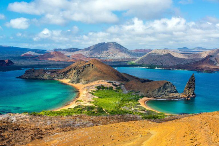 Les îles Galápagos : un endroit idéal pour des vacances de rêve